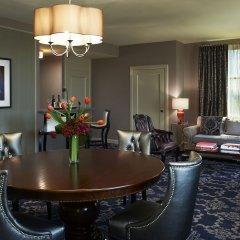Kimpton Sir Francis Drake Hotel гостиничный бар
