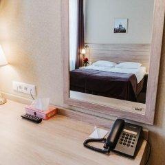Невский Гранд Energy Отель 3* Стандартный номер с двуспальной кроватью фото 39