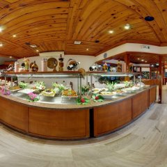 Montana Pine Resort Турция, Олудениз - 2 отзыва об отеле, цены и фото номеров - забронировать отель Montana Pine Resort - All Inclusive онлайн питание фото 2