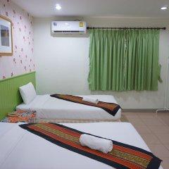 Отель Nine Inn at Town комната для гостей фото 3