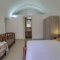 Отель Grazia, Pool Residence Гальяно дель Капо комната для гостей фото 2