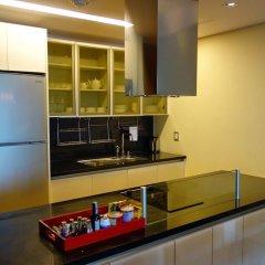 Отель InterContinental Residences Saigon в номере фото 2