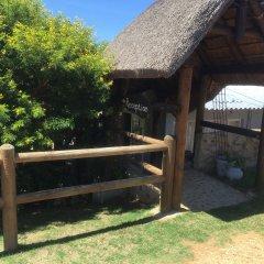 Отель Outeniquabosch Lodge фото 15