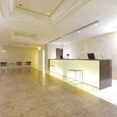 Отель Mystays Tenjin Тэндзин интерьер отеля