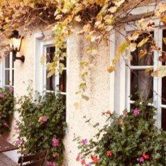 Отель Landhotel Martinshof фото 4
