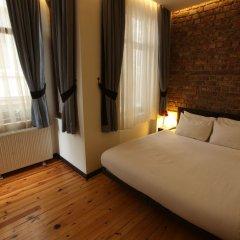 Taksim Terrace Hotel Стамбул комната для гостей фото 5