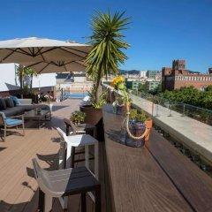 Отель K+K Hotel Picasso Испания, Барселона - 1 отзыв об отеле, цены и фото номеров - забронировать отель K+K Hotel Picasso онлайн бассейн фото 3