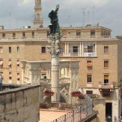 Отель B&B Sant'Oronzo Лечче фото 5