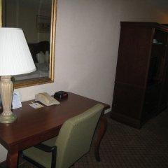 Отель Days Inn Columbus Airport США, Колумбус - отзывы, цены и фото номеров - забронировать отель Days Inn Columbus Airport онлайн фото 5