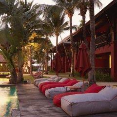 Отель Escape Hua Hin бассейн фото 2