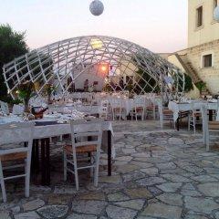 Отель Masseria Ospitale Лечче помещение для мероприятий фото 2