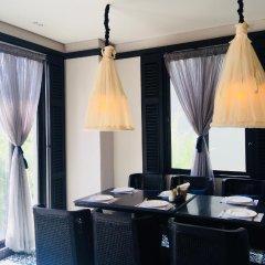 Отель Sol An Bang Beach Resort & Spa удобства в номере