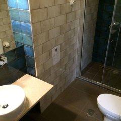 1878 Hostel Faro ванная