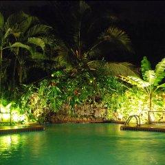 Отель Apart Hotel La Cordillera Гондурас, Сан-Педро-Сула - отзывы, цены и фото номеров - забронировать отель Apart Hotel La Cordillera онлайн бассейн фото 3
