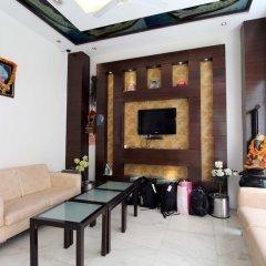 Hotel Baba Inn Paharganj комната для гостей фото 2