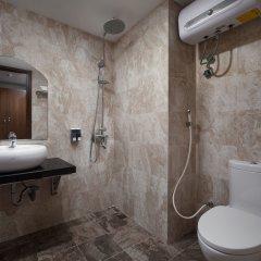 Golden Villa Sapa Hotel ванная фото 2