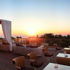 Отель Rodos Park Suites & Spa питание фото 3