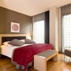 Hotel Villa Emilia комната для гостей