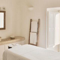Mystique, a Luxury Collection Hotel, Santorini спа фото 2