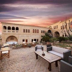Hatti Cappadocia Турция, Ургуп - отзывы, цены и фото номеров - забронировать отель Hatti Cappadocia онлайн фото 8
