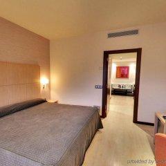 Отель Abba Huesca Уэска комната для гостей фото 2