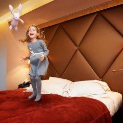 Отель Hôtel Barrière Le Fouquet's Франция, Париж - 1 отзыв об отеле, цены и фото номеров - забронировать отель Hôtel Barrière Le Fouquet's онлайн детские мероприятия