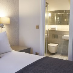 Отель 54 Queens Gate Hotel Великобритания, Лондон - отзывы, цены и фото номеров - забронировать отель 54 Queens Gate Hotel онлайн фото 8