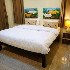 Отель Samui Goodwill Bungalow Таиланд, Самуи - отзывы, цены и фото номеров - забронировать отель Samui Goodwill Bungalow онлайн комната для гостей
