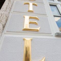 Отель SCHWALBE Вена фото 15