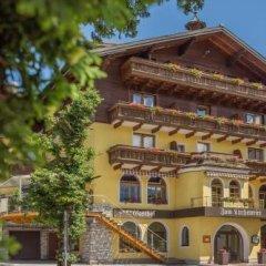 Hotel Gasthof Zum Kirchenwirt Пух-Халлайн фото 21