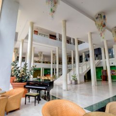 SBH Costa Calma Beach Resort Hotel интерьер отеля фото 2