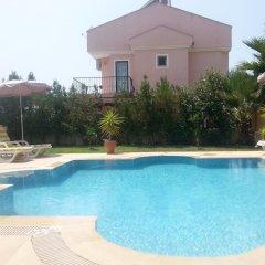 Villa Jasmin Турция, Олудениз - отзывы, цены и фото номеров - забронировать отель Villa Jasmin онлайн бассейн фото 2