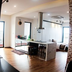 Апартаменты Maxshare Hotels & Serviced Apartments в номере