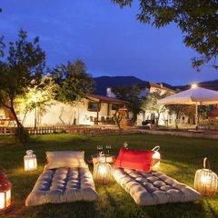 Бутик-отель Ephesus Lodge