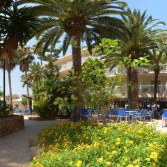 Club Hotel Aguamarina фото 5