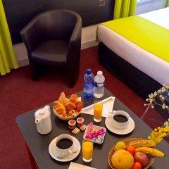Boulogne Résidence Hotel Булонь-Бийанкур детские мероприятия