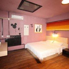 P.Loft Youth Hostel комната для гостей фото 2