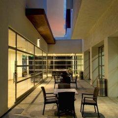 Отель Holiday Inn Express Guadalajara Autonoma питание