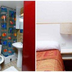 Hotel Du Pont Neuf Париж удобства в номере фото 2