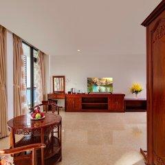 Отель Red Sun Nha Trang Hotel Вьетнам, Нячанг - отзывы, цены и фото номеров - забронировать отель Red Sun Nha Trang Hotel онлайн комната для гостей фото 2