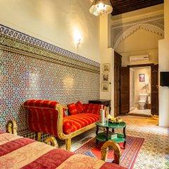 Отель Dar El Kebira Salam Марокко, Рабат - отзывы, цены и фото номеров - забронировать отель Dar El Kebira Salam онлайн спа