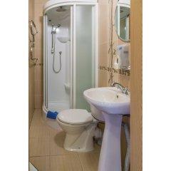 Гостиница RA Лиговский 87 ванная