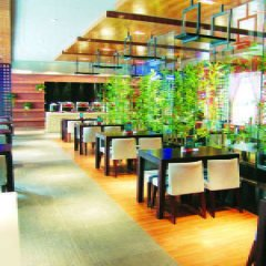 Отель Jinjiang Inn Chendu Jinxianqiao гостиничный бар