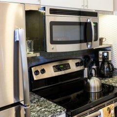 Отель Fully Furnished Suites Staple Center США, Лос-Анджелес - отзывы, цены и фото номеров - забронировать отель Fully Furnished Suites Staple Center онлайн фото 4