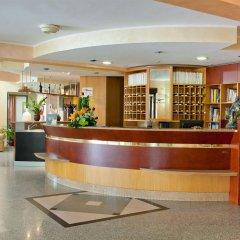 Отель Melissa Мелисса гостиничный бар