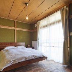 Отель haku hostel & cafe bar Япония, Томакомай - отзывы, цены и фото номеров - забронировать отель haku hostel & cafe bar онлайн комната для гостей