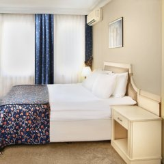 Berr Hotel Турция, Стамбул - отзывы, цены и фото номеров - забронировать отель Berr Hotel онлайн комната для гостей фото 4