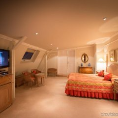 Hotel Manos Stephanie комната для гостей фото 4