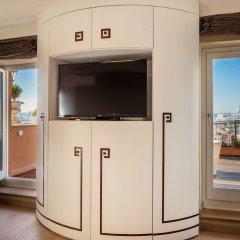 Отель Scalinata Di Spagna Италия, Рим - отзывы, цены и фото номеров - забронировать отель Scalinata Di Spagna онлайн удобства в номере