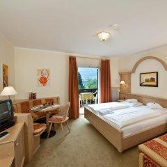 Отель Alpwellhotel Burggräfler Лана удобства в номере